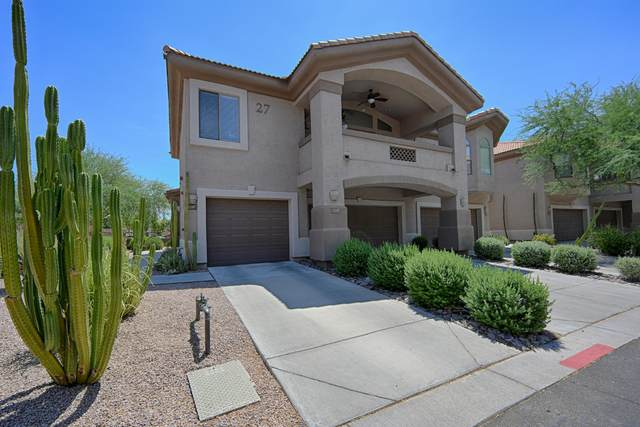 14000 N 94TH Street #1209, Scottsdale, AZ 85260 (MLS #6111717) :: Lifestyle Partners Team