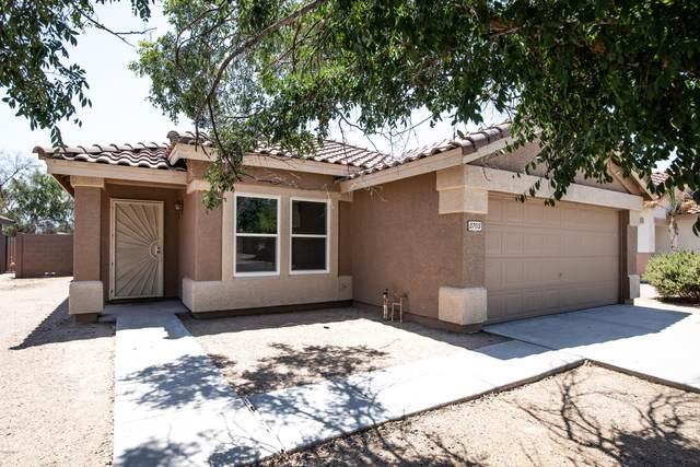 5703 E Flossmoor Avenue, Mesa, AZ 85206 (MLS #6111719) :: The Daniel Montez Real Estate Group