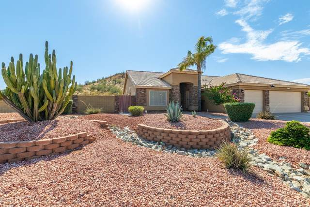 24626 N 62ND Avenue, Glendale, AZ 85310 (MLS #6111725) :: The Daniel Montez Real Estate Group