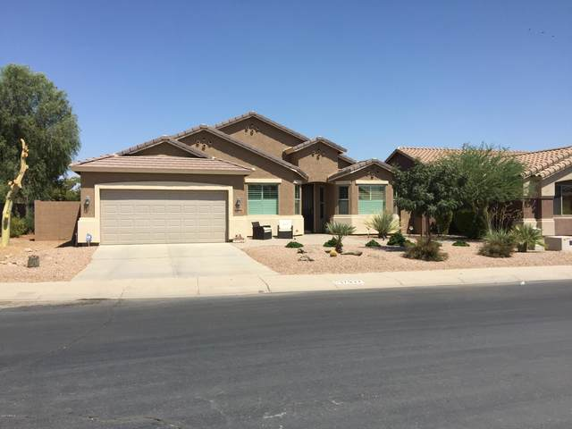 17927 N Miller Way, Maricopa, AZ 85139 (MLS #6111729) :: The Bill and Cindy Flowers Team