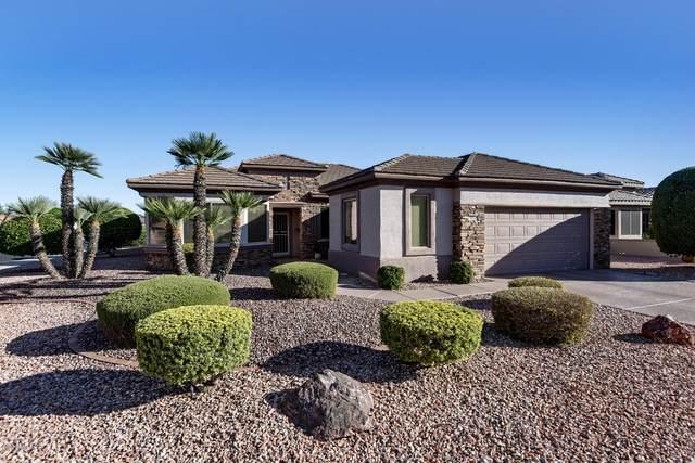 15039 W Double Tree Way, Surprise, AZ 85374 (MLS #6111733) :: The Daniel Montez Real Estate Group