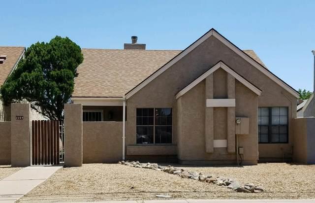 2259 W Rose Garden Lane, Phoenix, AZ 85027 (MLS #6111734) :: The Laughton Team