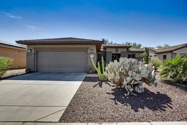 20451 N Sojourner Drive, Surprise, AZ 85387 (MLS #6111736) :: The Daniel Montez Real Estate Group