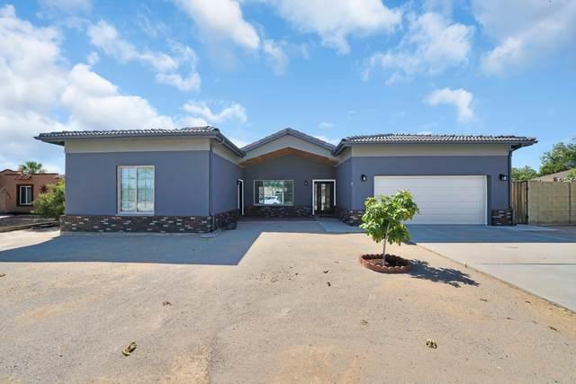 2923 E Laurel Lane, Phoenix, AZ 85028 (MLS #6111739) :: Brett Tanner Home Selling Team