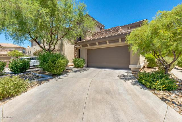 19700 N 76TH Street #2196, Scottsdale, AZ 85255 (MLS #6111742) :: Arizona Home Group
