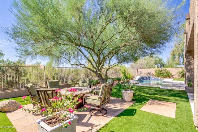 5309 E Calle De Baca Road, Cave Creek, AZ 85331 (MLS #6111750) :: The Bill and Cindy Flowers Team