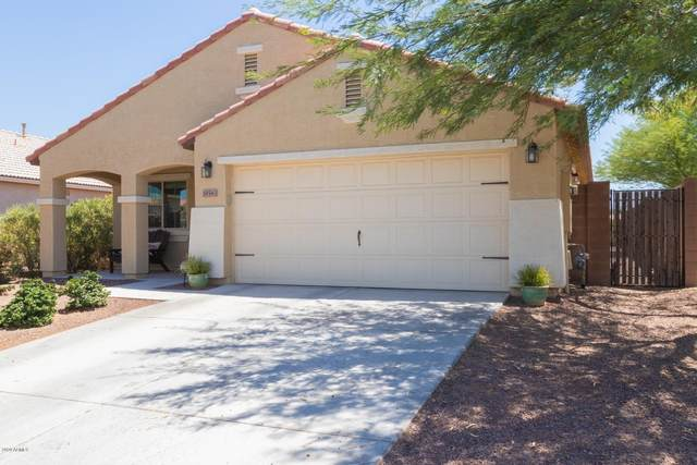 18583 W Illini Street, Goodyear, AZ 85338 (MLS #6111761) :: neXGen Real Estate