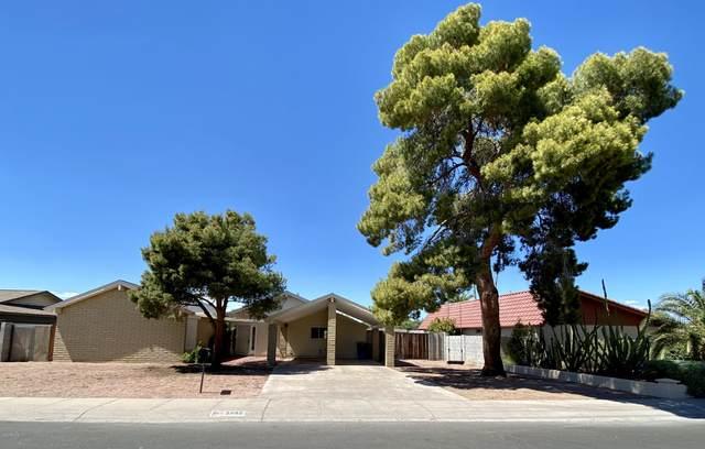 3832 W Sahuaro Drive, Phoenix, AZ 85029 (MLS #6111766) :: Selling AZ Homes Team