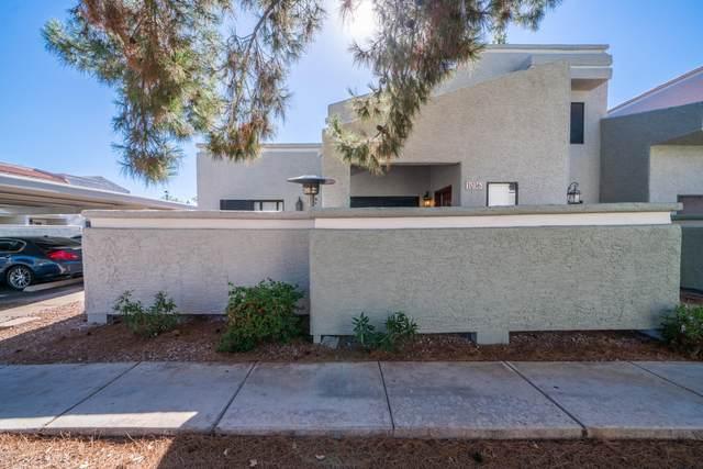 850 S River Drive #1036, Tempe, AZ 85281 (MLS #6111773) :: Arizona Home Group