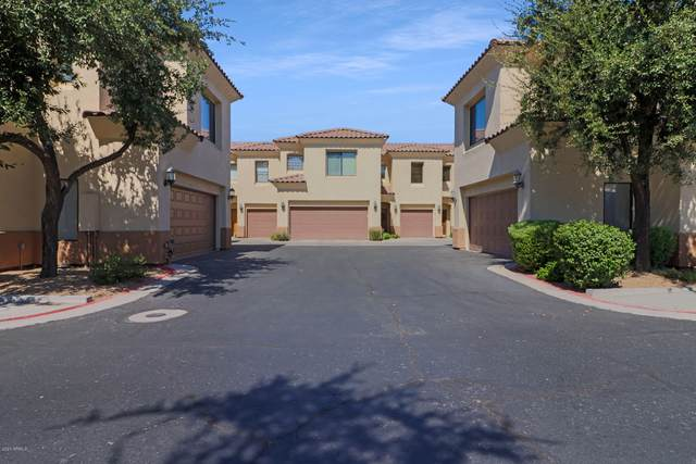 1102 W Glendale Avenue #111, Phoenix, AZ 85021 (MLS #6111775) :: Selling AZ Homes Team