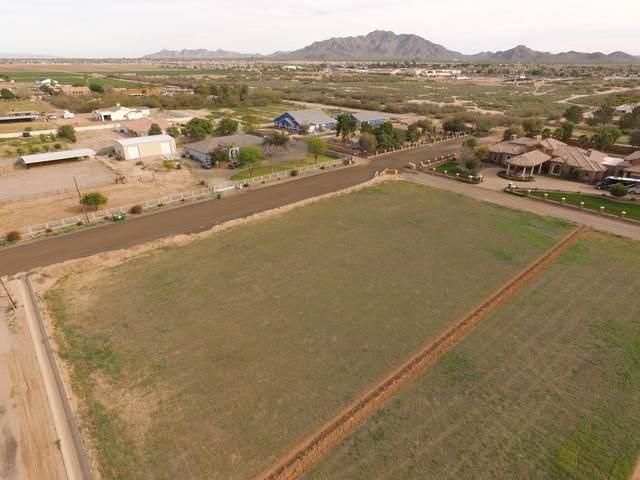 0 E Birchwood Place, Chandler, AZ 85249 (MLS #6111776) :: Lux Home Group at  Keller Williams Realty Phoenix