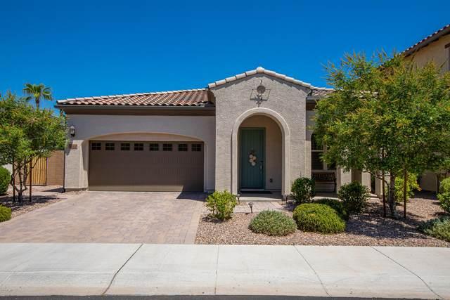 1484 W Bruce Avenue, Gilbert, AZ 85233 (MLS #6111797) :: Scott Gaertner Group