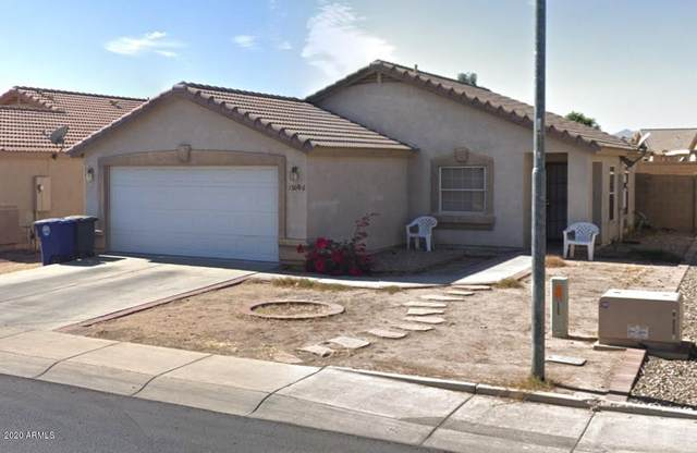 13006 N 126TH Avenue, El Mirage, AZ 85335 (MLS #6111798) :: Scott Gaertner Group