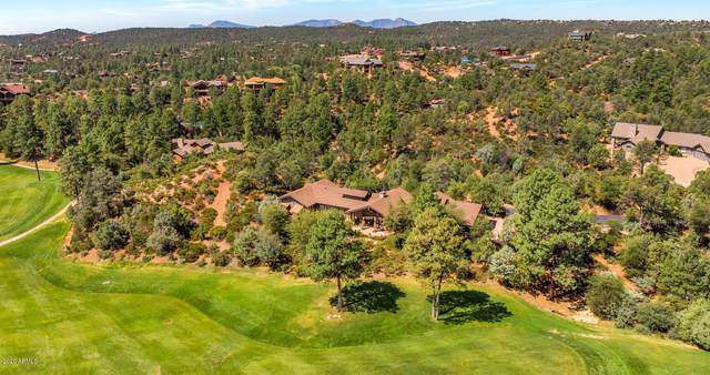 915 N Indian Paintbrush Circle, Payson, AZ 85541 (MLS #6111802) :: Klaus Team Real Estate Solutions