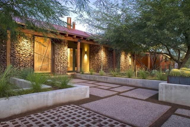 11202 N 74TH Street, Scottsdale, AZ 85260 (MLS #6111804) :: Long Realty West Valley