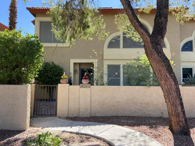 10224 N 12TH Place #3, Phoenix, AZ 85020 (MLS #6111809) :: The Bill and Cindy Flowers Team