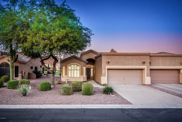 5613 S Pinnacle Drive, Gold Canyon, AZ 85118 (MLS #6111814) :: Lux Home Group at  Keller Williams Realty Phoenix