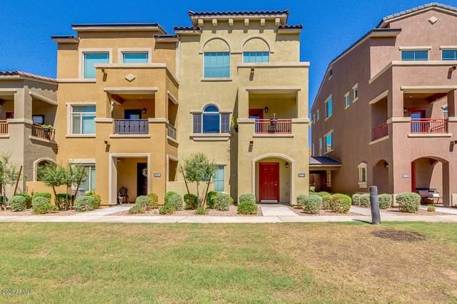 240 W Juniper Avenue #1080, Gilbert, AZ 85233 (MLS #6111816) :: The Daniel Montez Real Estate Group