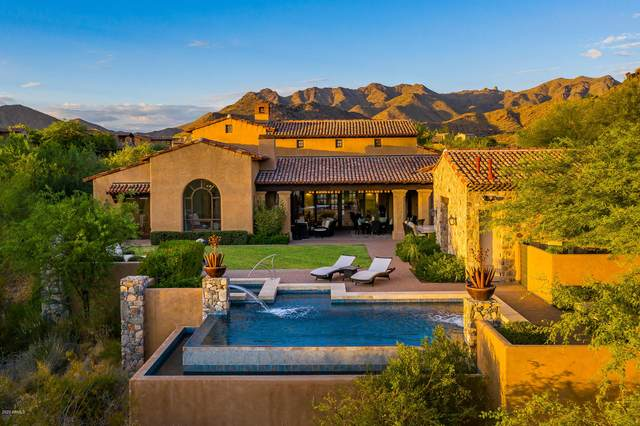 18706 N 101ST Place, Scottsdale, AZ 85255 (MLS #6111829) :: Klaus Team Real Estate Solutions