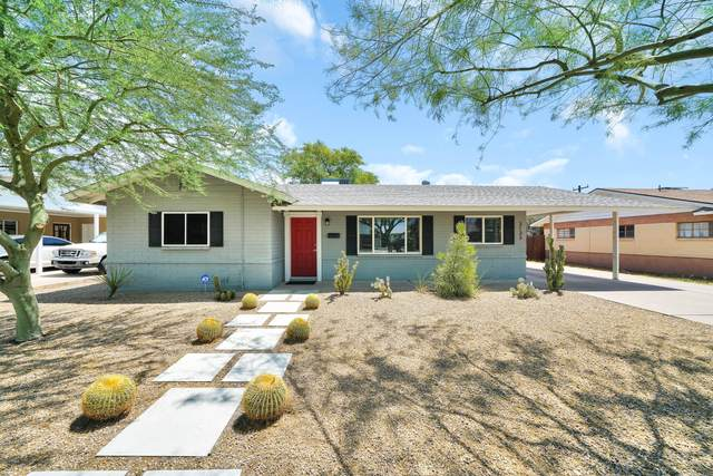 3133 N 21ST Street, Phoenix, AZ 85016 (MLS #6111833) :: Openshaw Real Estate Group in partnership with The Jesse Herfel Real Estate Group