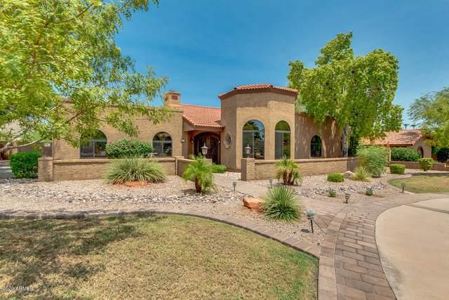 3816 E Sequoia Trail, Phoenix, AZ 85044 (MLS #6111840) :: Kepple Real Estate Group