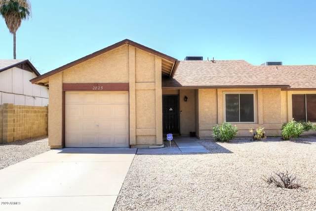 2825 E Isabella Avenue, Mesa, AZ 85204 (MLS #6111844) :: Klaus Team Real Estate Solutions