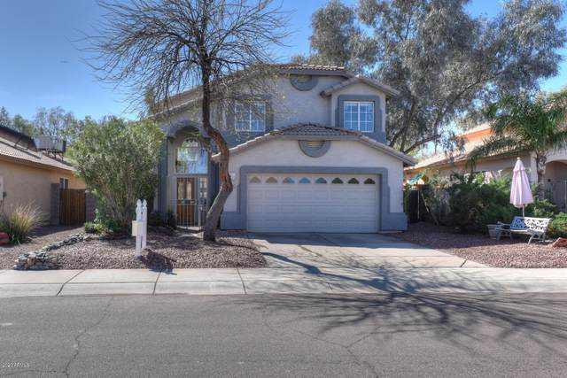 4023 W Rose Garden Lane, Glendale, AZ 85308 (MLS #6111861) :: The Daniel Montez Real Estate Group