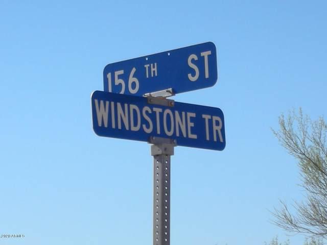 15600 E Windstone Trail, Scottsdale, AZ 85262 (MLS #6111862) :: Lux Home Group at  Keller Williams Realty Phoenix
