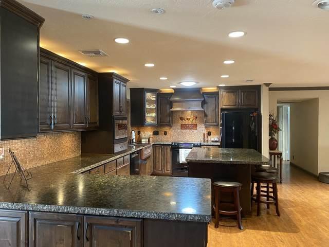 1937 E Inglewood Street, Mesa, AZ 85203 (MLS #6111865) :: Homehelper Consultants