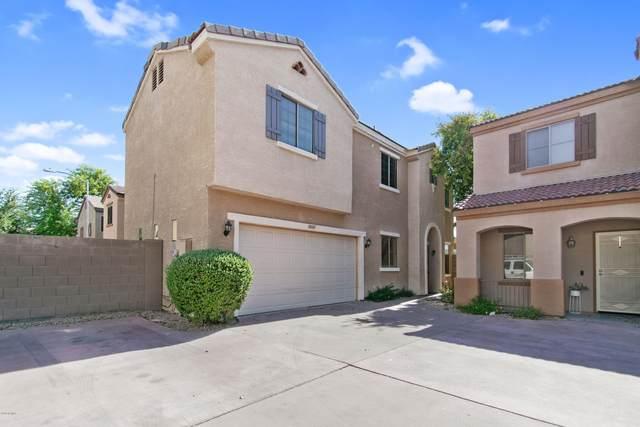 22028 N 30TH Lane W, Phoenix, AZ 85027 (MLS #6111866) :: Selling AZ Homes Team