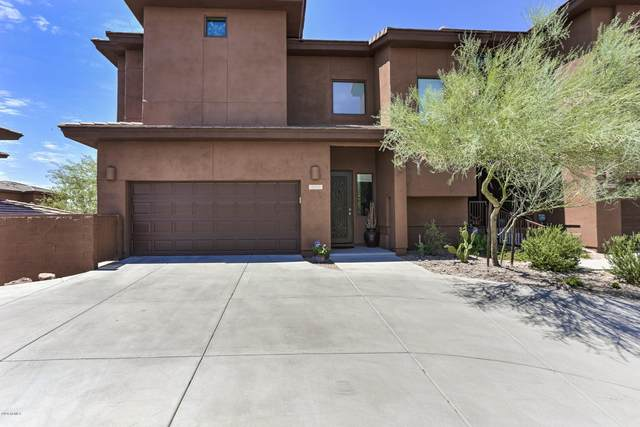 16323 E Ridgeline Drive, Fountain Hills, AZ 85268 (MLS #6111867) :: The Daniel Montez Real Estate Group