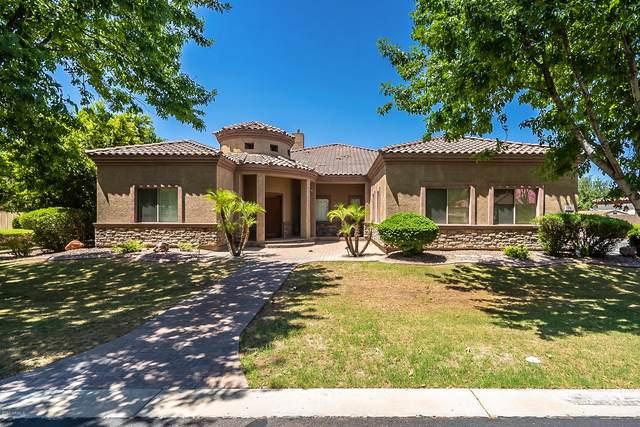 2902 E Gary Way, Phoenix, AZ 85042 (MLS #6111869) :: Selling AZ Homes Team