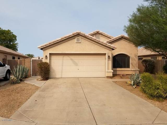 9927 N 94TH Avenue, Peoria, AZ 85345 (MLS #6111878) :: The Daniel Montez Real Estate Group