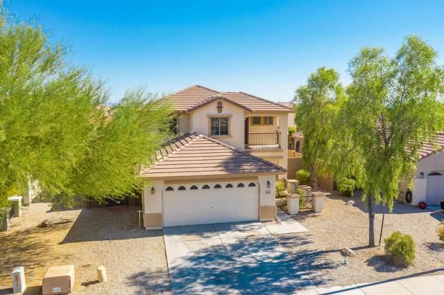 21627 W Durango Street, Buckeye, AZ 85326 (MLS #6111883) :: The W Group