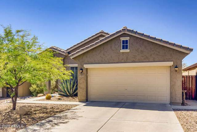 42940 N Outer Bank Court, Anthem, AZ 85086 (MLS #6111888) :: The Everest Team at eXp Realty