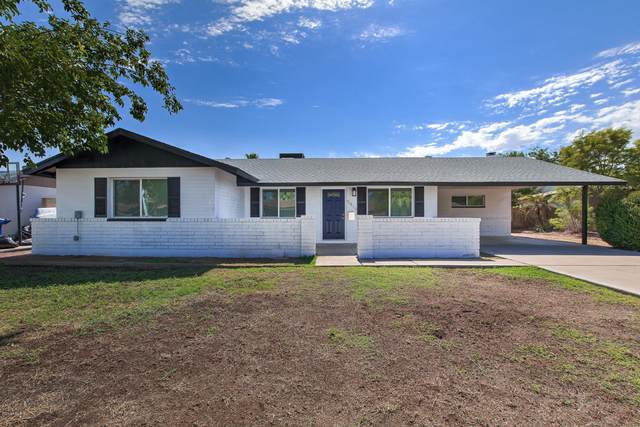 5919 S Jentilly Lane, Tempe, AZ 85283 (MLS #6111890) :: Lux Home Group at  Keller Williams Realty Phoenix