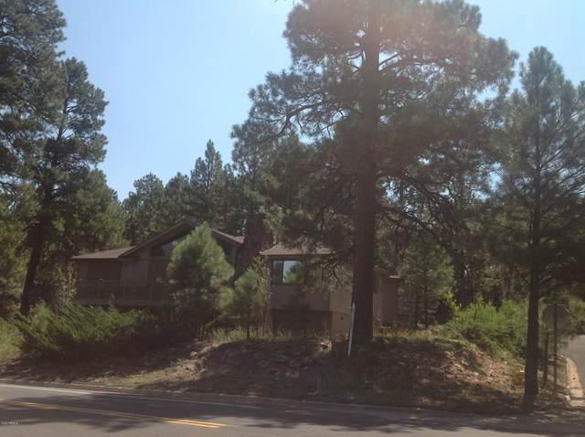 4500 E Coldstream Lane, Flagstaff, AZ 86004 (MLS #6111892) :: The Helping Hands Team