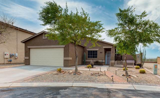23316 N Serenity Trail, Florence, AZ 85132 (MLS #6111893) :: Lux Home Group at  Keller Williams Realty Phoenix