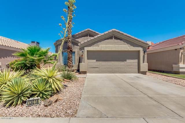 13018 W Redfield Road, El Mirage, AZ 85335 (MLS #6111894) :: Scott Gaertner Group