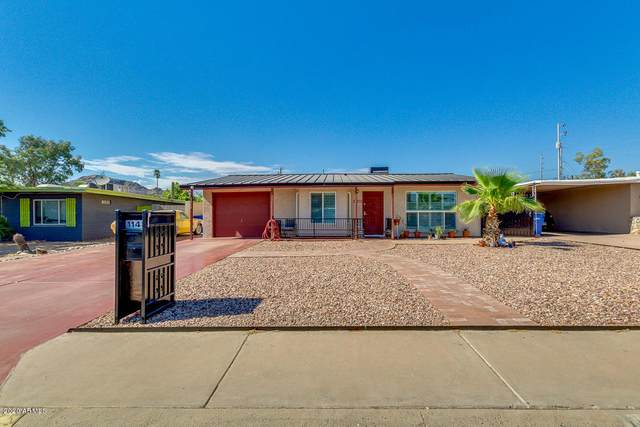 1148 E Mission Lane, Phoenix, AZ 85020 (MLS #6111903) :: Relevate | Phoenix