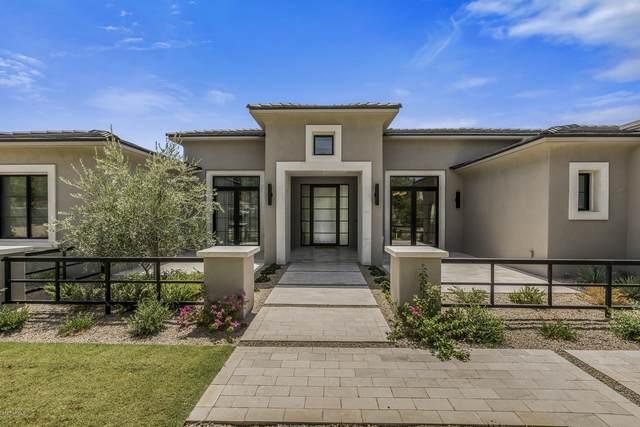 9925 E Kemper Way, Scottsdale, AZ 85255 (MLS #6111906) :: Klaus Team Real Estate Solutions