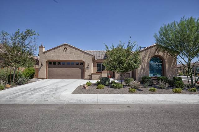26606 W Covey Lane, Buckeye, AZ 85396 (MLS #6111908) :: Keller Williams Realty Phoenix
