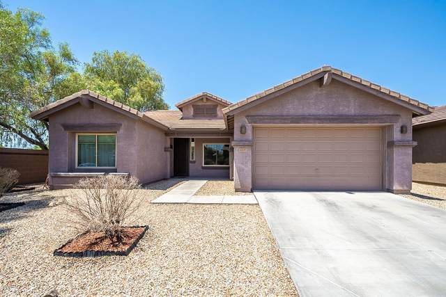 6908 S 49TH Drive, Laveen, AZ 85339 (MLS #6111921) :: neXGen Real Estate