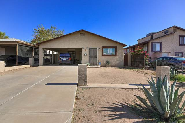 1005 E Chipman Road, Phoenix, AZ 85040 (MLS #6111925) :: Relevate | Phoenix