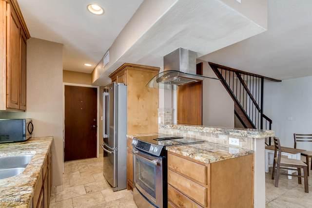 1820 E Frier Drive #1, Phoenix, AZ 85020 (MLS #6111926) :: Brett Tanner Home Selling Team
