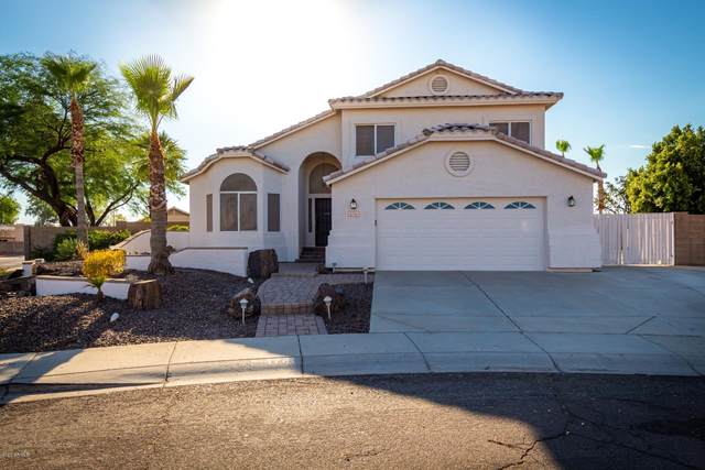 4766 W Topeka Drive, Glendale, AZ 85308 (MLS #6111927) :: The Daniel Montez Real Estate Group