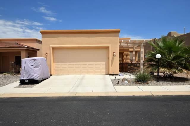 743 S Meadowood Lane, Sierra Vista, AZ 85635 (MLS #6111932) :: Relevate | Phoenix