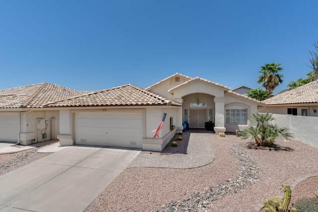 17422 N Raindance Road, Surprise, AZ 85374 (MLS #6111933) :: The Daniel Montez Real Estate Group