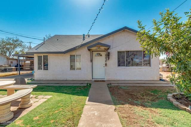 624 N 11TH Street, Phoenix, AZ 85006 (MLS #6111934) :: The Daniel Montez Real Estate Group