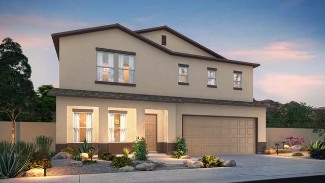 3672 E Mariscal Drive, Kingman, AZ 86409 (MLS #6111937) :: The C4 Group